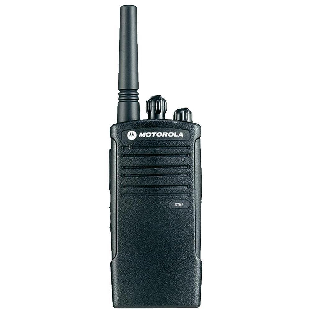 XTNI Motorola Licence Free Analog Portables