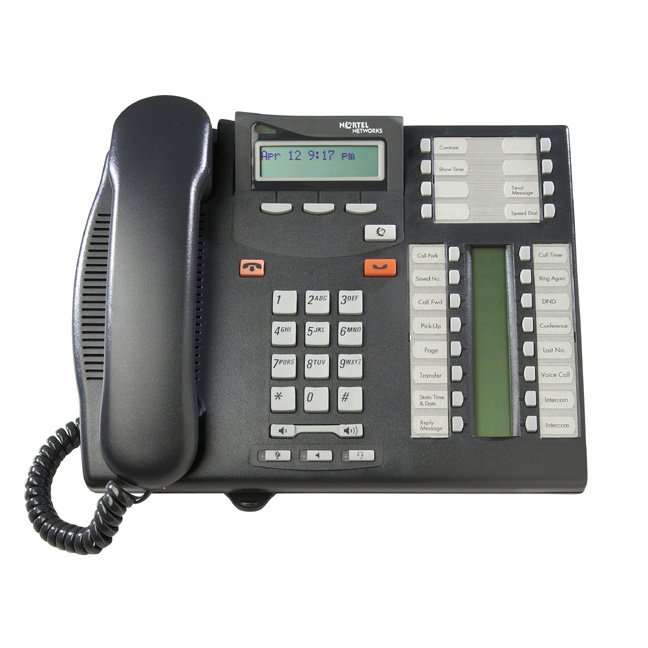 Mobile Incoming Call Indicator