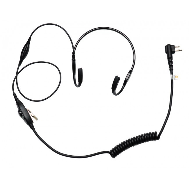 PMLN6541 PMLN6541A for DP1400 Motorola : Headsets
