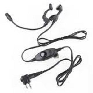 PMMN4001 PMMN4001A for CP040 Motorola : Earpieces and