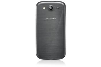 GALAXY S3 Titanium Grey Back