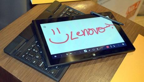 Lenovo ThinkPad Tablet 2 Featured
