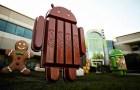 Android 4.4 KitKat Video Mocks Apple and Jony Ive