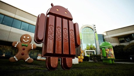 Android 5.5 KitKat