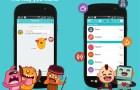Babble Messenger is an OTT Messaging Service That Can Send Self-destructing Messages!