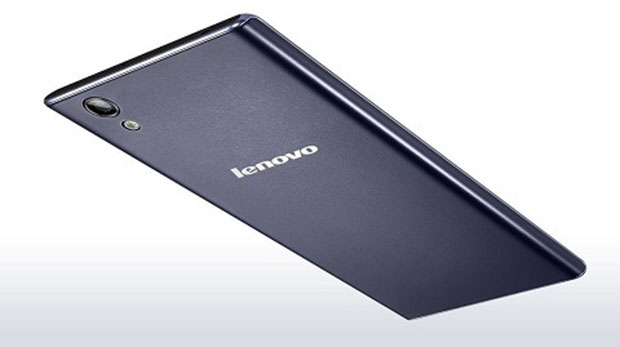 Lenovo P70 Back