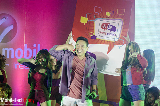 Cherry Prepaid Unveils New Prepaid Promos, Including Php99 for 1.2GB Over 30 Days!