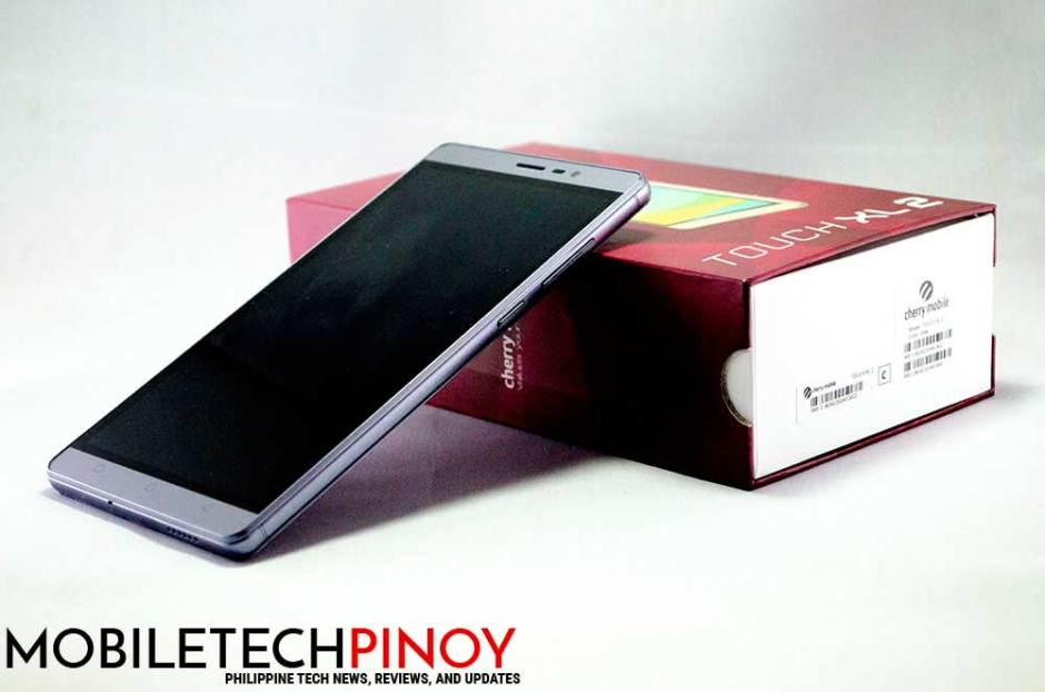 Cherry Mobile Touch XL 2