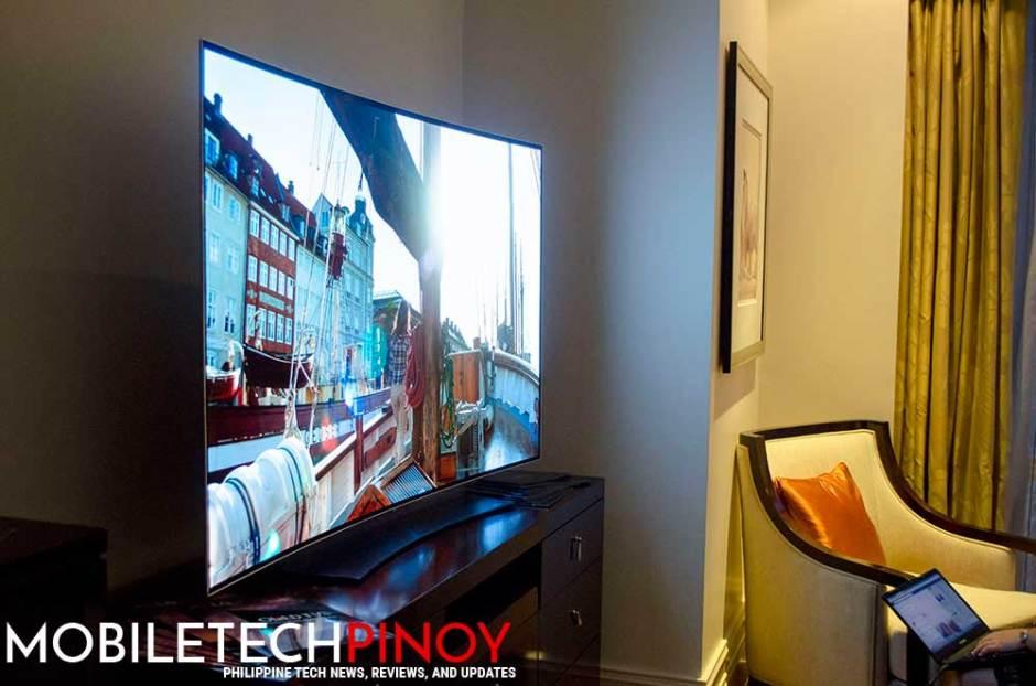 LG C6 OLED 4K Smart TV