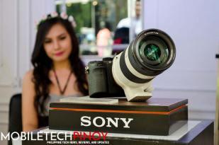 Sony Fair PH