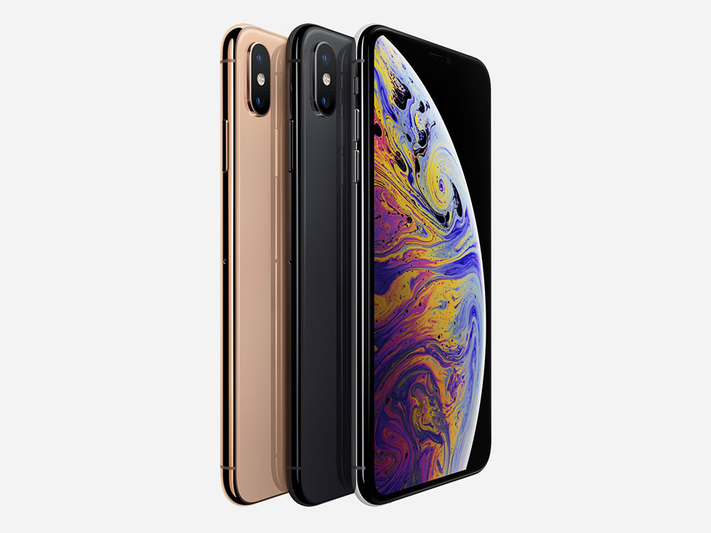 Apple iPhone XS, XS Max, and XR Prices Revealed for PH!