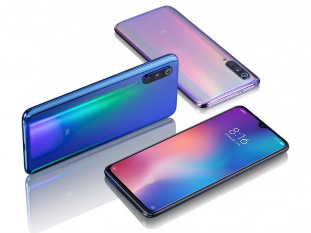 Xiaomi Mi 9 Officially Debuts with Snapdragon 855, Triple Cameras, and a Price to Beat!