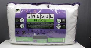 iMusic Pillow