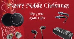 Merry Mobile Christmas