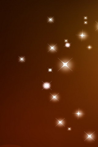 3d Gif Wallpaper For Mobile Download Shine Sparkles Brown Iphone Wallpaper Mobile