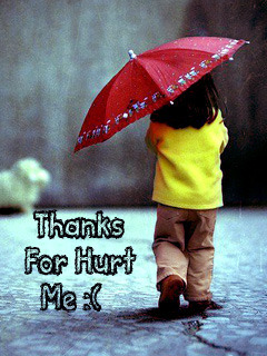 Sad Wallpapers With Quotes In English Download Thanks 4 Hurt Me Mobile Wallpaper Mobile Toones