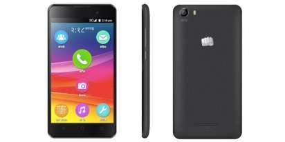 Micromax Canvas Spark 2 Smartphone