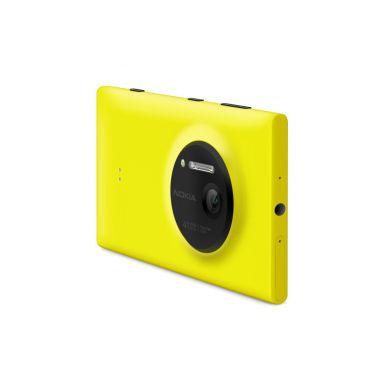 Nokia Lumia 1020 inspires creative experience