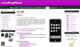everythingiPhone wiki