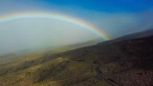 Photo by Ricky Li. Haleakala, Maui.