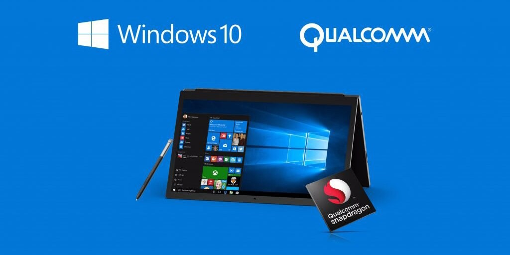 Date una sbirciatina a Windows 10 ARM che gira su Snapdragon 835