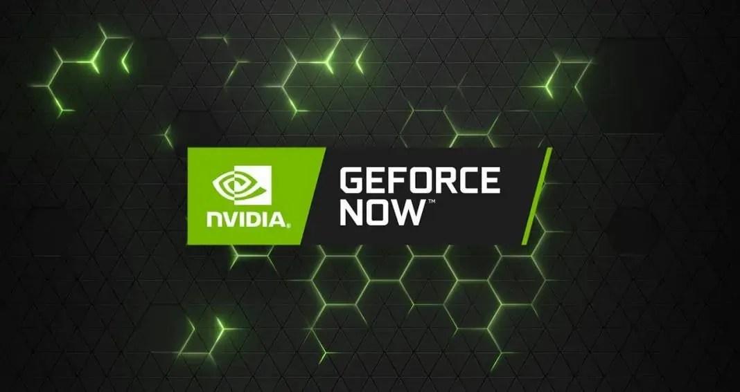 GeForce NOW: una valanga di giochi in arriva sul servizio nel mese di maggio