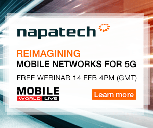 Reimagining Mobile Networks for 5G