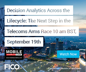 Connected Decisions Across The Lifecycle (FICO)