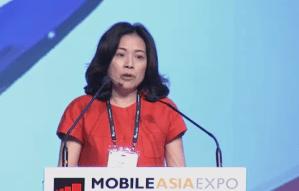 Selina Lo, Ruckus Wireless CEO