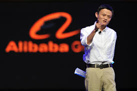 Alibaba plans to list financial services unit on mainland