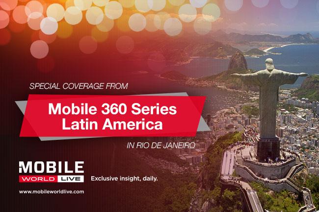 Mobile World Live- M360 Latin America