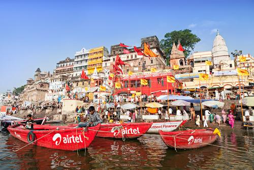 SoftBank linked to Bharti Airtel move