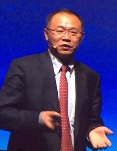 Wang Huawei