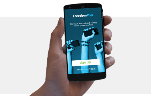 FreedomPop owner to launch Boost takeover bid - Mobile World
