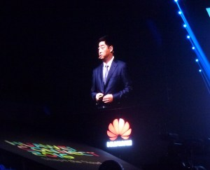 Huawei-Hu