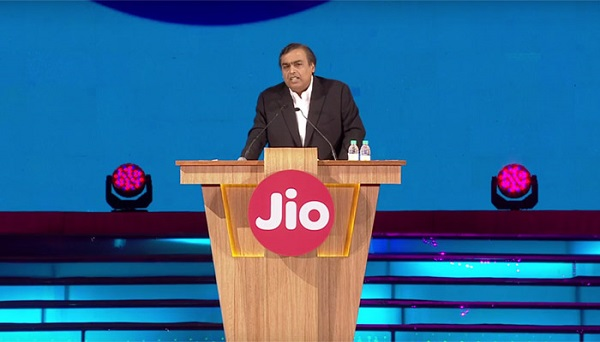 Reliance Jio extends free offer by 3 months - Mobile World Live