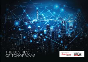 The Business of Tomorrows