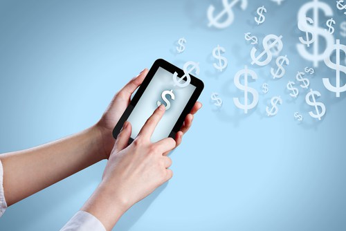 IMF hails mobile money growth in Asia