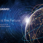 Huawei's Global Mobile Broadband Forum 2016