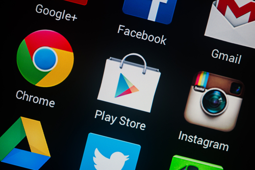 Google Play Store tops blacklisted apps ranking - Mobile