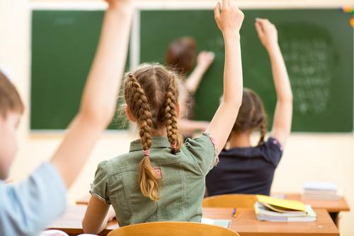 US education app downloads soar