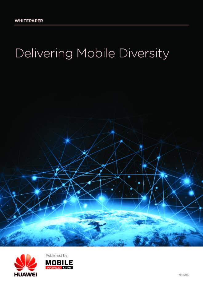 Delivering Mobile Diversity