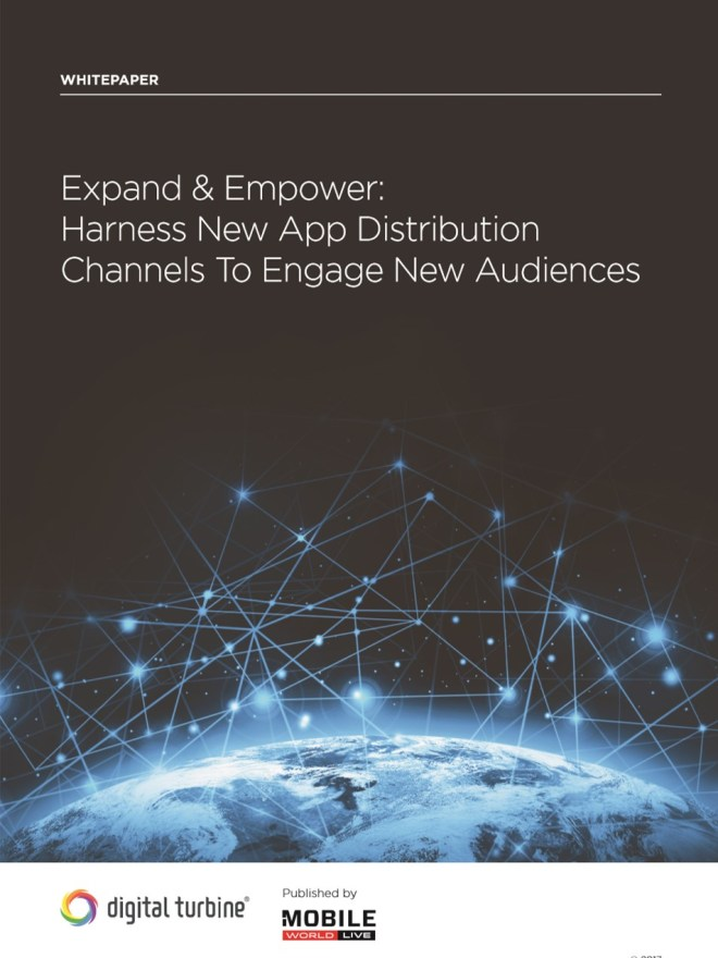 Expand & Empower: Harness New App Distribution Channels to Engage New Audiences