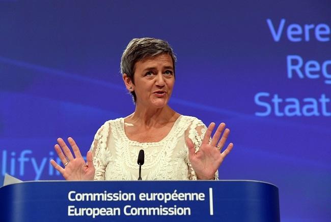 European Commission probes Thales, Gemalto deal - Mobile