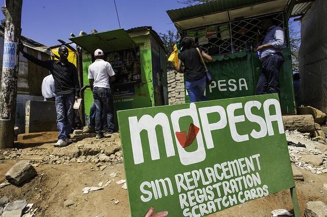 Vodafone chief backs m-Pesa expansion plan - Mobile World Live