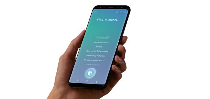 Samsung seeks broad developer backing for Bixby - Mobile