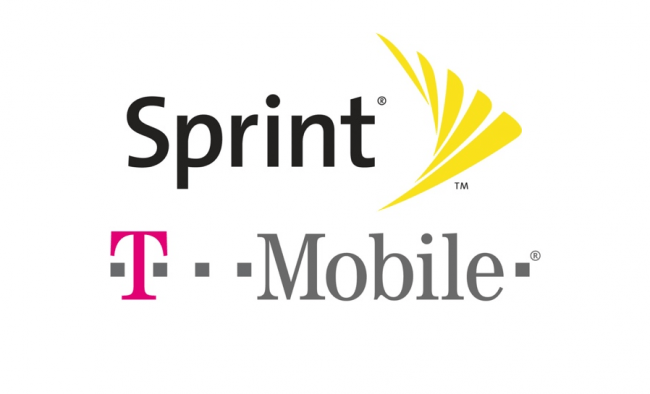 Sprint T Mobile Could Build A Monster Network Mobile World Live