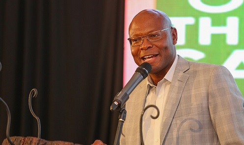 Safaricom, PayPal ink deal for international payments