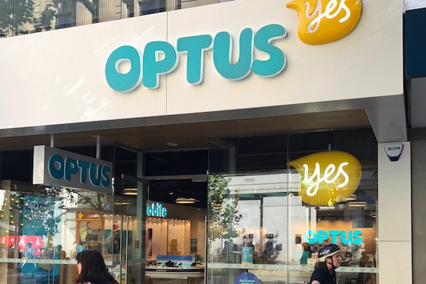 Optus tests Ericsson DSS tech
