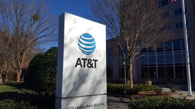 AT&T, Sprint settle 5G branding spat